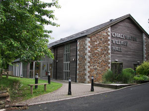 Chacewater Village Hall